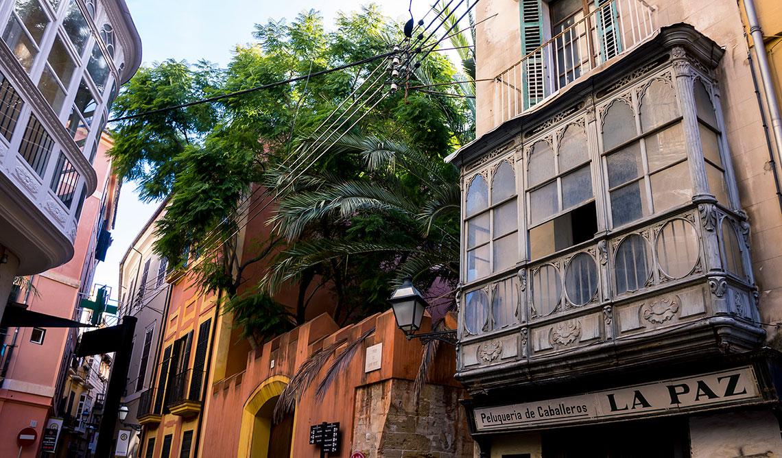 Immobilien in der altstadt von palma zum mieten oder kaufen for Oficina yoigo palma de mallorca